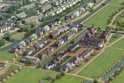 Start verkoop 37 woningen in de Heemweide fase 2