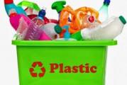 Wat doen we met ons plastic?