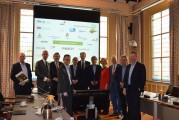Regio Amersfoort en Stichting UOA werken samen aan een vitaal ondernemersklimaat