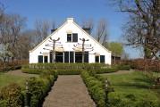 De mooiste boerderij van Utrecht