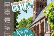 """10 & 11 juni presenteert """"Het Dikke Torentje"""""""