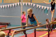 Open lesdagen Eemnesser Gymnastiek Vereniging
