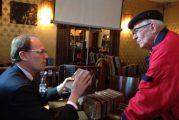 taxatiemiddag met Arie Molendijk