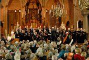 Paasconcert van de Sint Jans Schola in de Sint Jans Basiliek te Laren