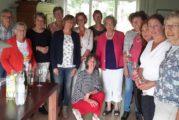 Lekkerkerk sluit heerlijk jaar af en laat Voedselbank mee genieten