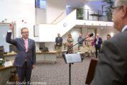 Burgemeester Van Benthem gaat derde ambtstermijn in