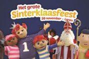 Het Grote Sinterklaasfeest Laren