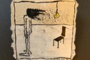 De Vijfde Miniatuur Biënnale te gast bij Galerie Kijkoor
