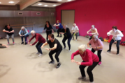 Fit 60+ groot succes!