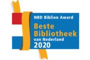 Huis van Eemnes genomineerd voor Beste Bibliotheek van Nederland