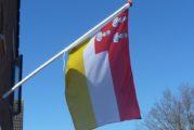 Eemnesser vlag verbindt