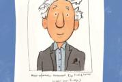 Boek van de maand Bonte Brink – Gevonden – Cees van den Berg