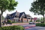 De verkoop van 14 luxe appartementen in project 'de Garage' aan de Laarderweg in Eemnes start 18 februari!