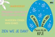 Pasen vieren met de KPJ!