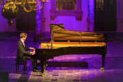 lunchpauzeconcert Wouter Harbers